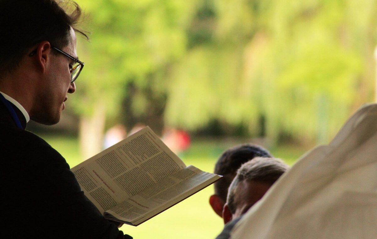 Pesquisa realizada com seminaristas reflete sobre a missão formativa em tempos de pandemia