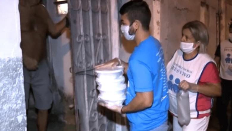 TV Aparecida exibe programa especial sobre as ações da Igreja no Brasil na pandemia
