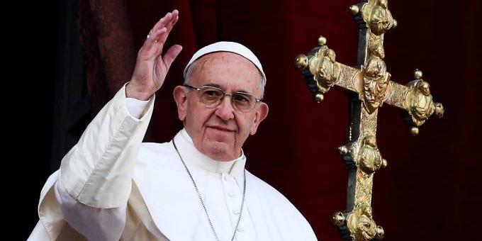 Diocese de Crato receberá equipamentos enviados pelo Papa Francisco