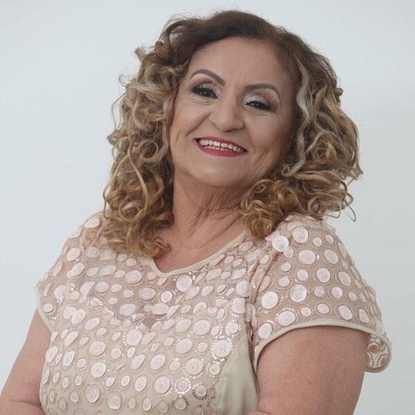 Radialista Beth Salsa morre aos 76 anos, em Sobral