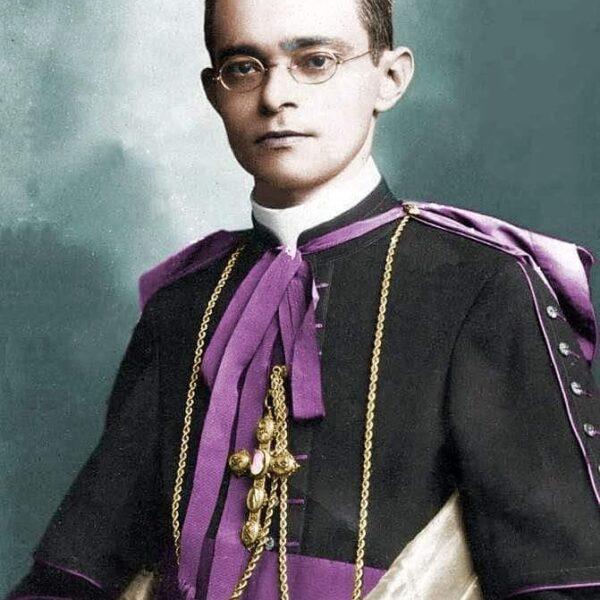 DOM JOSÉ TUPINAMBÁ DA FROTA: Há 139 anos nascia o maior benfeitor da cidade de Sobral
